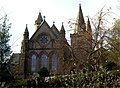Brechin Cathedral - geograph.org.uk - 650083.jpg