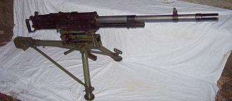 Breda M37 - Image: Breda M37