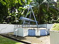 Breechloading gun at Fort Siloso Singapore Flickr 8295958453.jpg