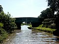 Bridge No 19 - Shropshire Union Canal - Middlewich Branch - geograph.org.uk - 376529.jpg