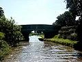 Bridge No 19 - Shropshire Union Canal - Middlewich Branch - geograph.org.uk - 376529.jpg