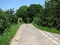 Bridge over Bure Valley Railway track - geograph.org.uk - 453949.jpg