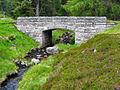 Bridge over the Allt Vitch, Glen Muick - geograph.org.uk - 878802.jpg