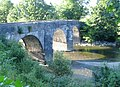 Bridge over the river Towy near Nantgaredig - geograph.org.uk - 21095.jpg