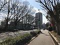 Bridgestone Street in Kurume, Fukuoka 3.jpg
