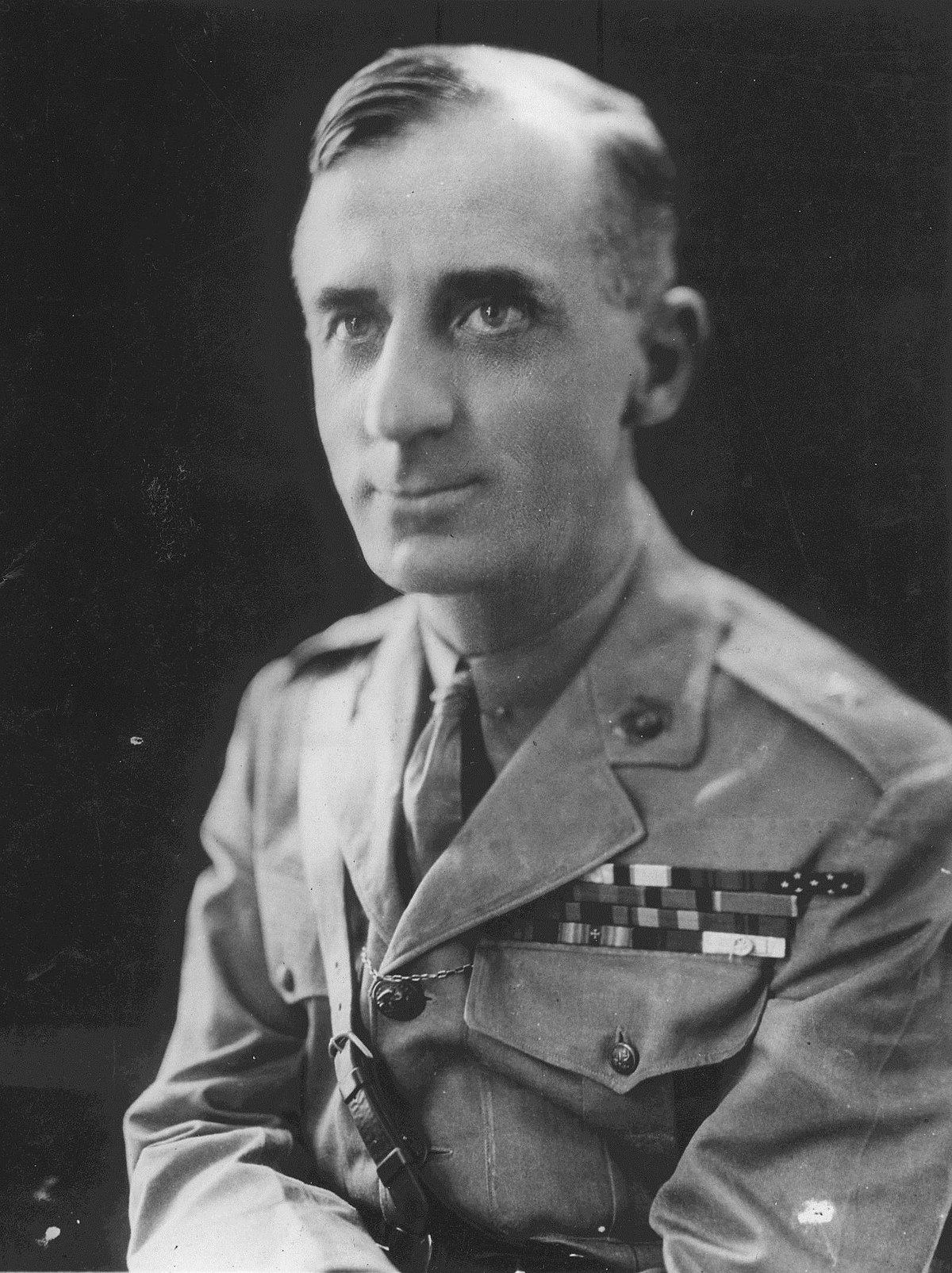 smedley butler wikiquote