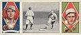 Briscoe Lord-R. N. Oldring, Philadelphia Athletics, baseball card portrait LCCN2008678549.jpg