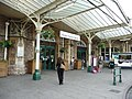 Bristol , Bristol Temple Meads Railway Station - geograph.org.uk - 1361371.jpg
