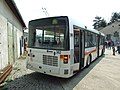 Brno, Řečkovice, autobus Škoda 21AB.JPG