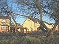 Bro Gwylwyr - a modern housing estate - geograph.org.uk - 653231.jpg