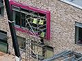 Broadwater Farm Primary School (The Willow), redevelopment 154 - October 2011.jpg