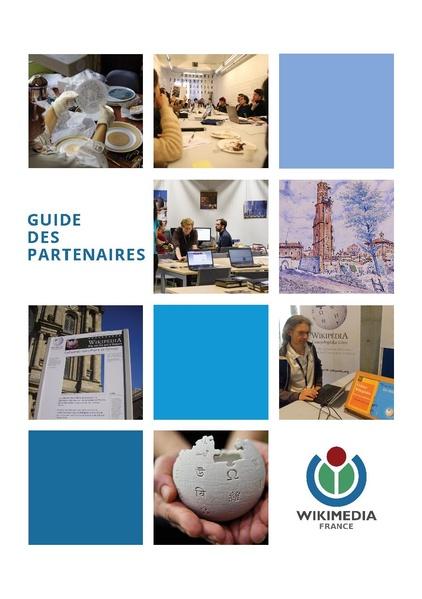 File:Brochure Guide des partenaires.pdf