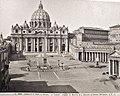 Brogi, Giacomo (1822-1881) - n. 0117 - Roma - Basilica di S. Pietro in Vaticano (1870s).jpg