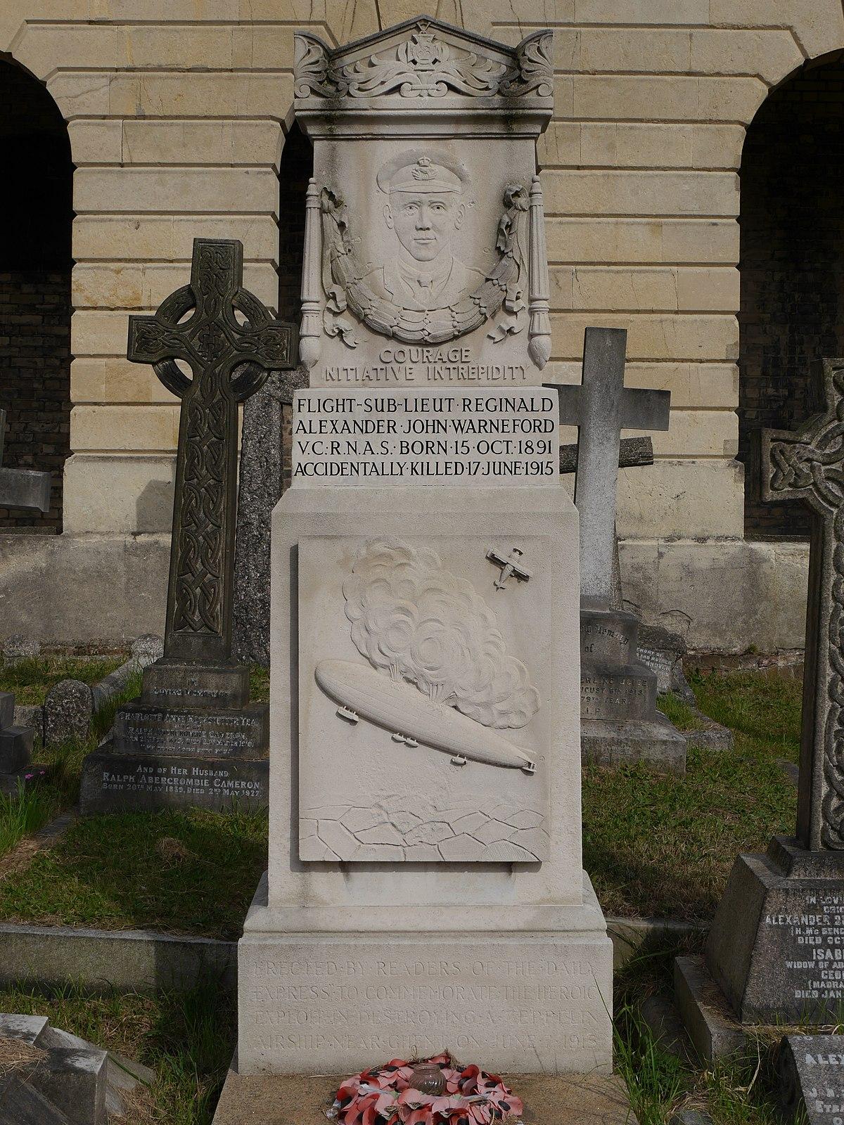 Brompton Cemetery, London 37.JPG