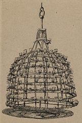 Lamp, Mosque of El-Aksa