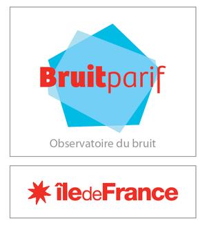 Bruitparif - Image: Bruitparif logo