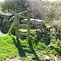 Brunion footpath stile, again - panoramio.jpg