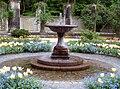 Brunnen in Berlin-Mitte, Rosengarten 1.jpg