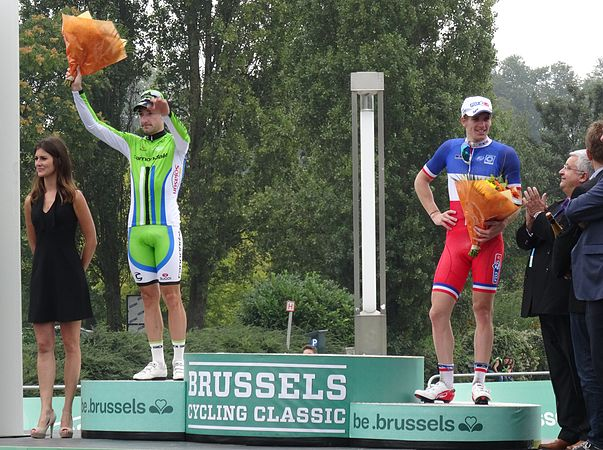 Bruxelles - Brussels Cycling Classic, 6 septembre 2014, arrivée (B14).JPG