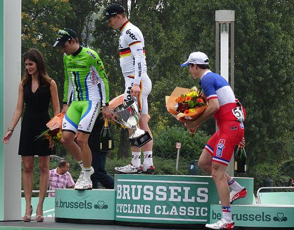 Bruxelles - Brussels Cycling Classic, 6 septembre 2014, arrivée (B27).JPG