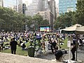"Bryant Park vor einer ""Movie Night"" im Sommer 2019.jpg"