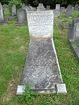Bryant T. Cornell RAFVR grave Southgate Cemetery.jpg