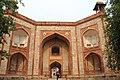 Bu Halima Gateway- Humayun's Tomb Complex- Delhi- IMG 5518.jpg