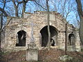 Buchach, Potocki chapel.JPG