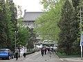 Building, Peking University, 2011042202.jpg