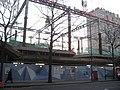 Building site, Cheapside, EC2 - geograph.org.uk - 1096689.jpg