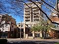 Buildings, MacMahon Street, Hurstville, New South Wales (2010-07-18) 02.jpg