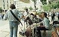 Bundesarchiv B 145 Bild-F079074-0011, Bonn, Veranstaltung auf dem Münsterplatz.jpg