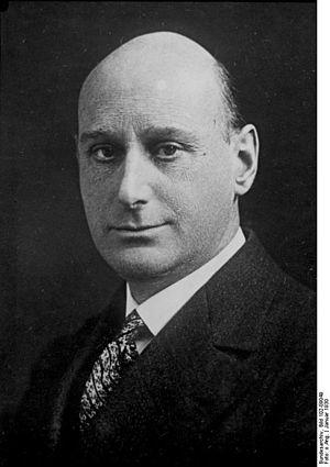 Rudolf Fleischmann - Rudolf Fleischmann
