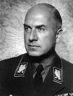 Fritz Todt German engineer and senior Nazi figure