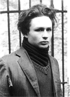 French resistance member
