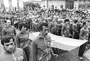 Bundesarchiv Bild 183-1985-0722-030, Berlin, X. Kinder- und Jugendspartakiade, Eröffnung