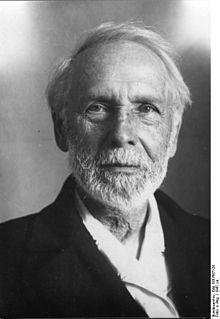 Alfred Vierkandt German sociologist