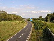 Bundesautobahn 661 Oberursel