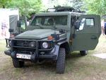 Bundeswehr LAPV Enok