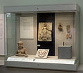Burney Relief display case.jpg