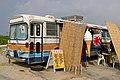 Bus converted to an ice cream shop, Yomitan, Okinawa.jpg