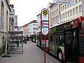 Bushaltestelle Neumarkt, 3, Osnabrück.jpg
