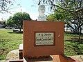 Busto de Consuelo Zavala Castillo, Mérida, Yucatán (01).jpg