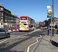Busy Leith Street in Edinburgh - geograph.org.uk - 1301319.jpg