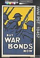 Buy War Bonds Now Art.IWMPST10457.jpg