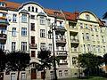 Bydgoszcz, budynek Bydgoskiego Konserwatorium Muzycznego, ob. dom mieszkalny, 1905-1906 w zespole kamienic.jpg