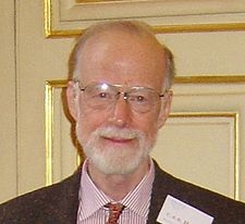 Sir Tony Hoare