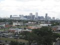 CBD from Baptist Garage 20 June 2011 B.JPG