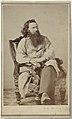 CDV of Alexander Gardner, 1863 (obverse).jpg