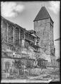 CH-NB - Avenches, Tour, vue partielle - Collection Max van Berchem - EAD-7176.tif